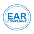 EAR Compliant